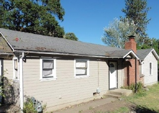 Foreclosed Home in Gold Hill 97525 ROGUE RIVER HWY - Property ID: 4336333842
