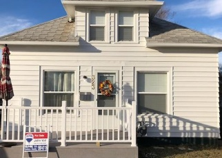 Foreclosed Home in Williston 58801 14TH AVE W - Property ID: 4336339981