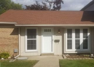 Foreclosed Home in Fraser 48026 GARFIELD CIR - Property ID: 4336419235