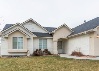 Foreclosed Home in Meridian 83646 N TOSCANA AVE - Property ID: 4336450333