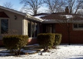 Foreclosed Home in Michigan City 46360 ORCHARD ST - Property ID: 4336490187