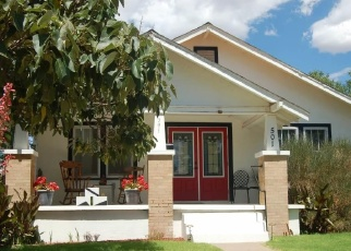 Foreclosed Home in Portales 88130 S AVENUE A - Property ID: 4336521732