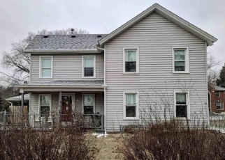 Foreclosed Home in New Haven 48048 HAVENRIDGE RD - Property ID: 4336540113