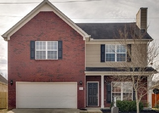 Foreclosed Home in Antioch 37013 HICKORY PARK DR - Property ID: 4336558518