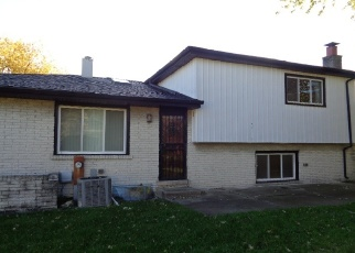 Foreclosed Home in South Holland 60473 EVANS AVE - Property ID: 4336570787
