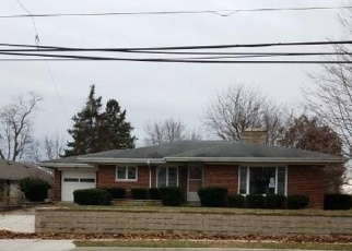 Foreclosed Home in New Lebanon 45345 W MAIN ST - Property ID: 4336573404