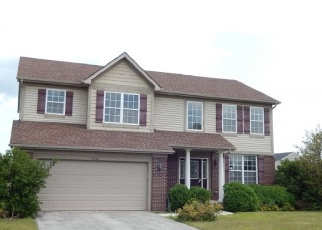 Foreclosed Home in Crown Point 46307 DEWEY PL - Property ID: 4336577794