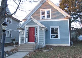 Foreclosed Home in Battle Creek 49017 WOOLNOUGH AVE - Property ID: 4336609764