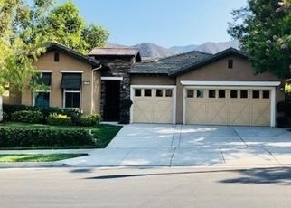 Foreclosed Home in Corona 92883 FAWNSKIN DR - Property ID: 4336613258
