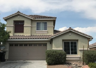 Foreclosed Home in North Las Vegas 89031 SILVERWIND RD - Property ID: 4336639542