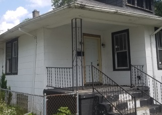 Foreclosed Home in Hazel Crest 60429 WINCHESTER AVE - Property ID: 4336660569