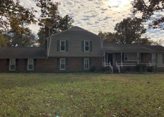 Foreclosed Home in Sandston 23150 MELANIE LN - Property ID: 4336696926