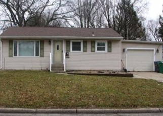 Foreclosed Home in Sturgis 49091 PIONEER ST - Property ID: 4336729767