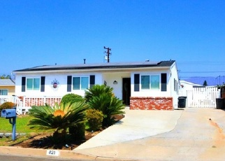 Foreclosed Home in Glendora 91740 W WOODCROFT AVE - Property ID: 4336760417