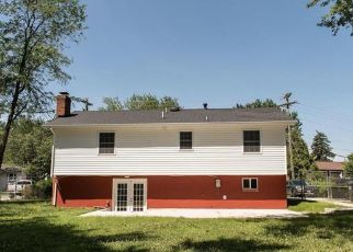 Foreclosed Home in Manassas 20109 STRASBURG ST - Property ID: 4336786259