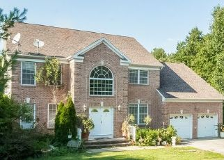 Foreclosed Home in Monroe Township 08831 PERGOLA AVE - Property ID: 4336788454