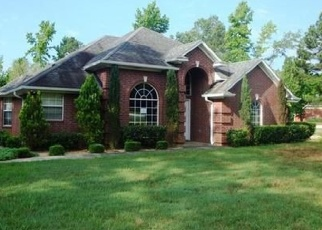Foreclosed Home in Texarkana 75501 WILDERNESS CV - Property ID: 4336846259