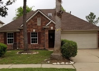 Foreclosed Home in Houston 77084 BRIDLE BEND DR - Property ID: 4336860273