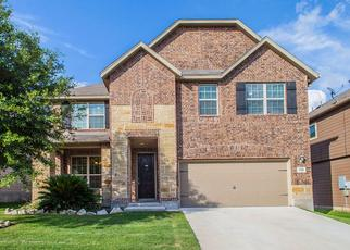 Foreclosed Home in Cibolo 78108 TRANQUIL VW - Property ID: 4336869478