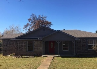 Foreclosed Home in Jacksonville 75766 COUNTY ROAD 4213 - Property ID: 4336875164