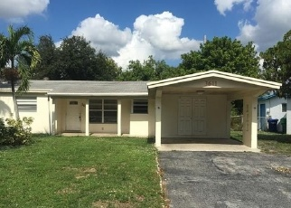 Foreclosed Home in Fort Lauderdale 33311 NW 9TH ST - Property ID: 4337001302