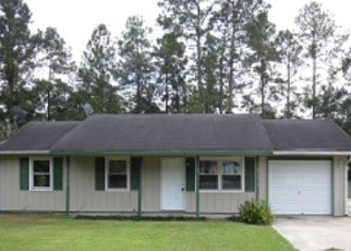 Foreclosed Home in Hinesville 31313 LEE RD - Property ID: 4337011831