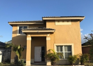 Foreclosed Home in Opa Locka 33055 NW 184TH TER - Property ID: 4337012252