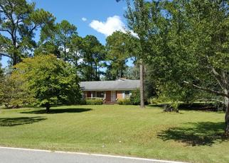 Foreclosed Home in Albany 31701 LILY POND RD - Property ID: 4337037218
