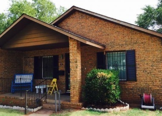 Foreclosed Home in Elk City 73644 N WASHINGTON AVE - Property ID: 4337048164