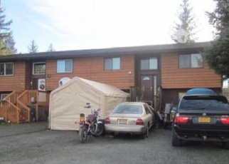 Foreclosed Home in Juneau 99801 WOOD DUCK AVE - Property ID: 4337051231