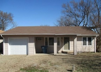 Foreclosed Home in Mcalester 74501 W WASHINGTON AVE - Property ID: 4337076192