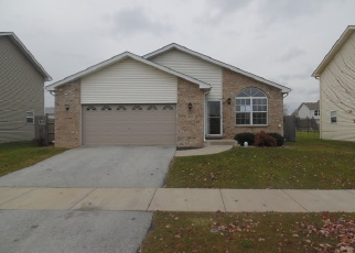 Foreclosed Home in Markham 60428 ALBANY AVE - Property ID: 4337085397