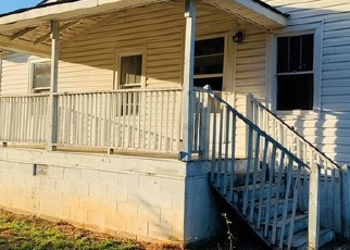 Foreclosed Home in Colbert 30628 HARDMAN MORRIS RD - Property ID: 4337091528