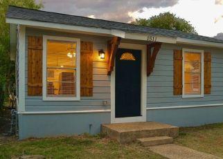 Foreclosed Home in San Antonio 78214 SAN CASIMIRO - Property ID: 4337105549