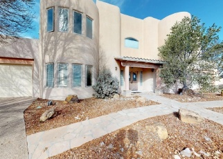 Foreclosed Home in Albuquerque 87107 RINCON DEL RIO CT NW - Property ID: 4337128763