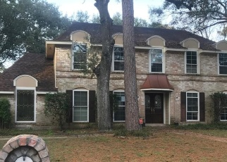 Foreclosed Home in Houston 77069 WESTMINISTER CT - Property ID: 4337145400