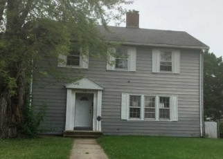 Foreclosed Home in Chicago Heights 60411 W 16TH ST - Property ID: 4337165553