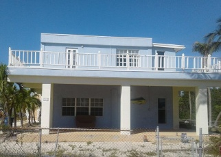Foreclosed Home in Tavernier 33070 BANYAN LN - Property ID: 4337202333