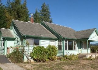 Foreclosed Home in Coquille 97423 N FIR ST - Property ID: 4337210663