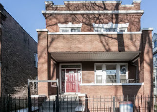 Foreclosed Home in Chicago 60619 S CHAMPLAIN AVE - Property ID: 4337215925