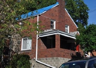 Foreclosed Home in Pittsburgh 15235 SAMPSON ST - Property ID: 4337246125