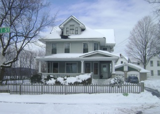 Foreclosed Home in Binghamton 13901 DEFOREST ST - Property ID: 4337259271