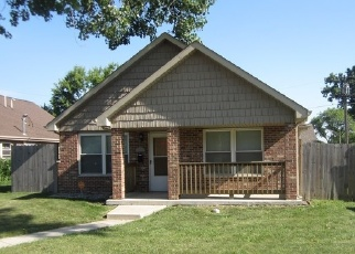Foreclosed Home in Chicago Heights 60411 E 16TH ST - Property ID: 4337262338