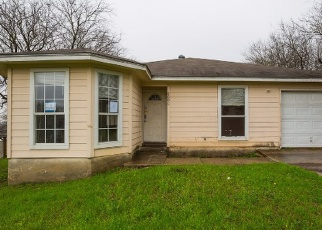 Foreclosed Home in Converse 78109 SLEEPY ST - Property ID: 4337283810