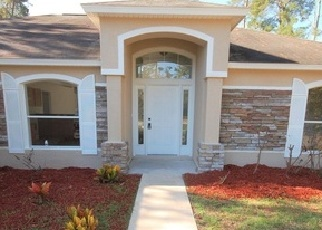 Foreclosed Home in Ocala 34473 SW 165TH STREET RD - Property ID: 4337291241