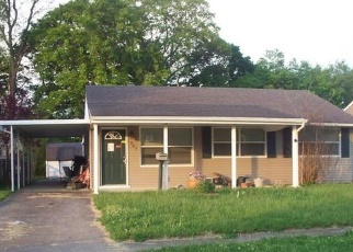 Foreclosed Home in Waverly 45690 SALISBURY RD - Property ID: 4337301768
