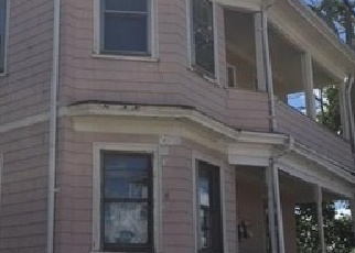 Foreclosed Home in Providence 02909 WESTERLY AVE - Property ID: 4337321917