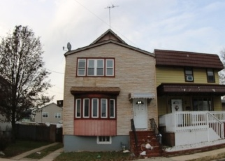 Foreclosed Home in Carteret 07008 WHEELER AVE - Property ID: 4337357376