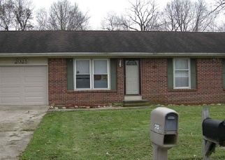 Foreclosed Home in Huntington 46750 FELT ST - Property ID: 4337364834