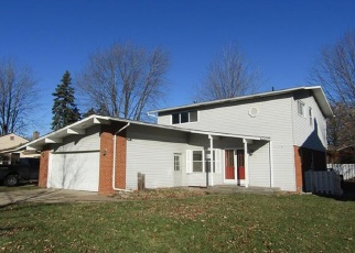 Foreclosed Home in Saint Clair Shores 48080 PARKSIDE ST - Property ID: 4337374908